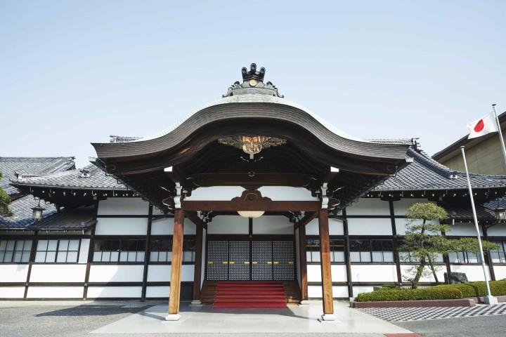Notification of Resumption of Meiji Kinenkan's Restaurants and Takeout Service