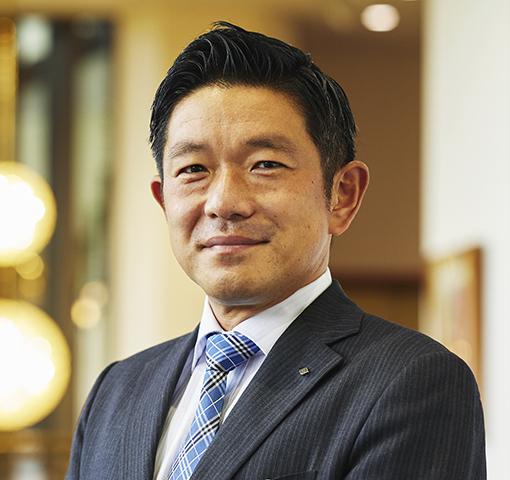 Kenji Kudo