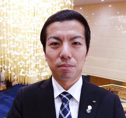 Takashi Agata