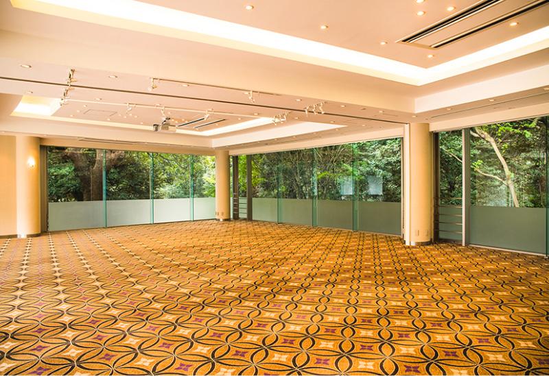 Banquet Hall Kusu