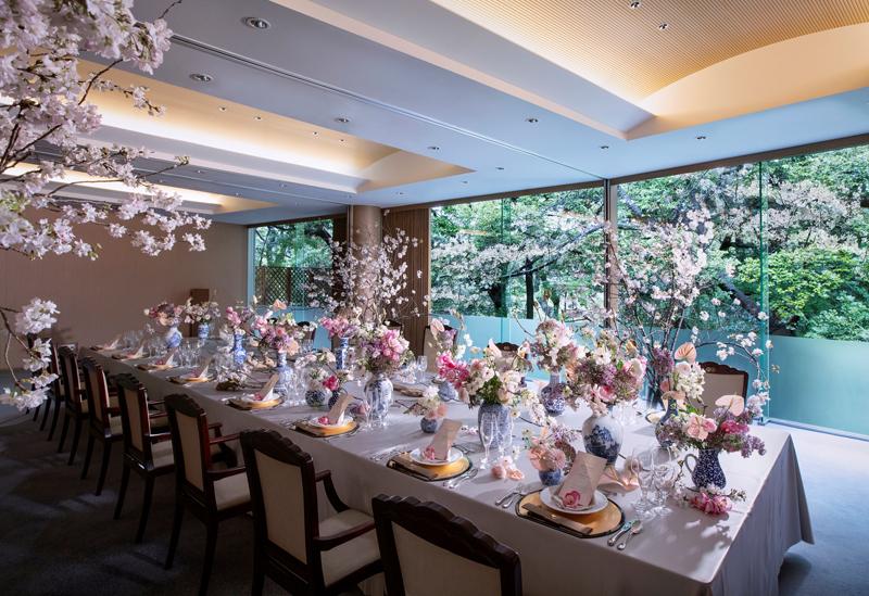 Banquet Hall Shii
