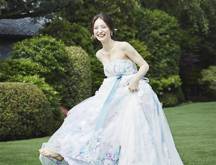 【期間限定】選べる夏×婚特典!