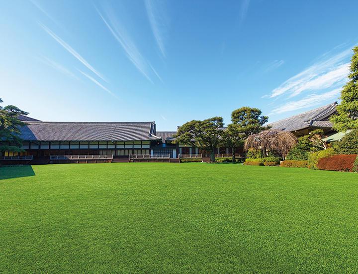 夏期メンテナンスに伴うレストラン休業のお知らせ / Annual Maintenance at Meiji Kinenkan