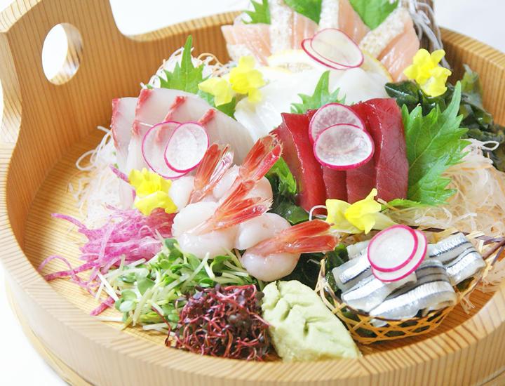 9/1より 【飲み放題付き】「秋の宴会プラン」