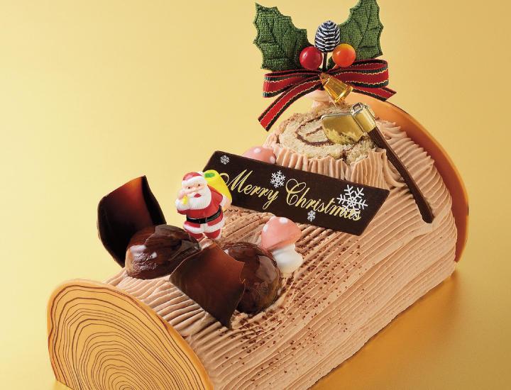 12/25【昼2回開催】ガーデンサイドブッフェ「ウィンターフェア-クリスマスのご馳走-」