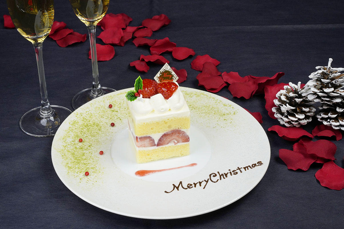 12/23・24・25《Chineseクリスマスディナー》販売開始
