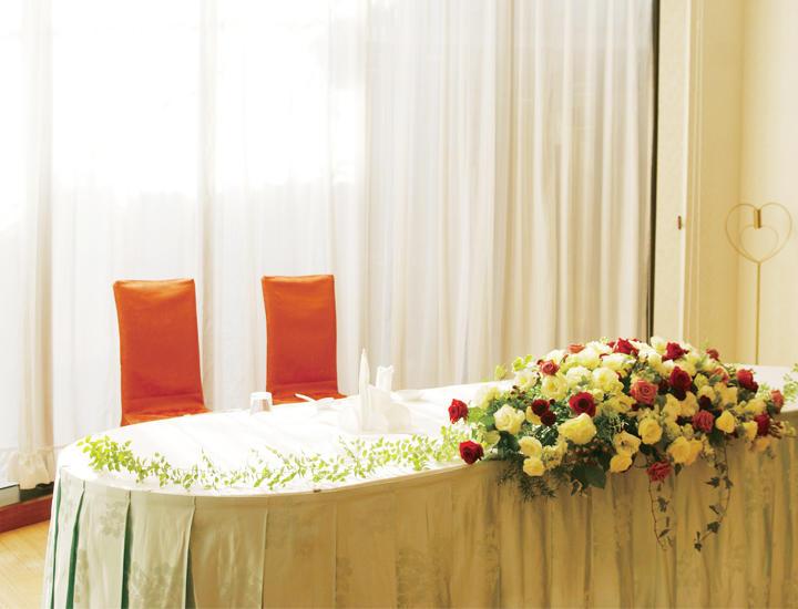 《特典あり》「After Wedding Party(二次会)」