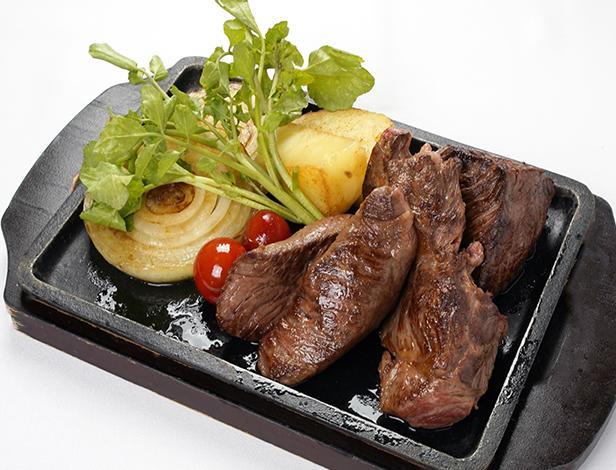 【10/29「肉の日」限定】 黒毛和牛の希少な部位を使用したステーキメニュー!