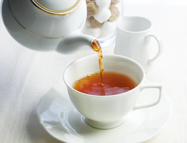こだわりコーヒー&紅茶