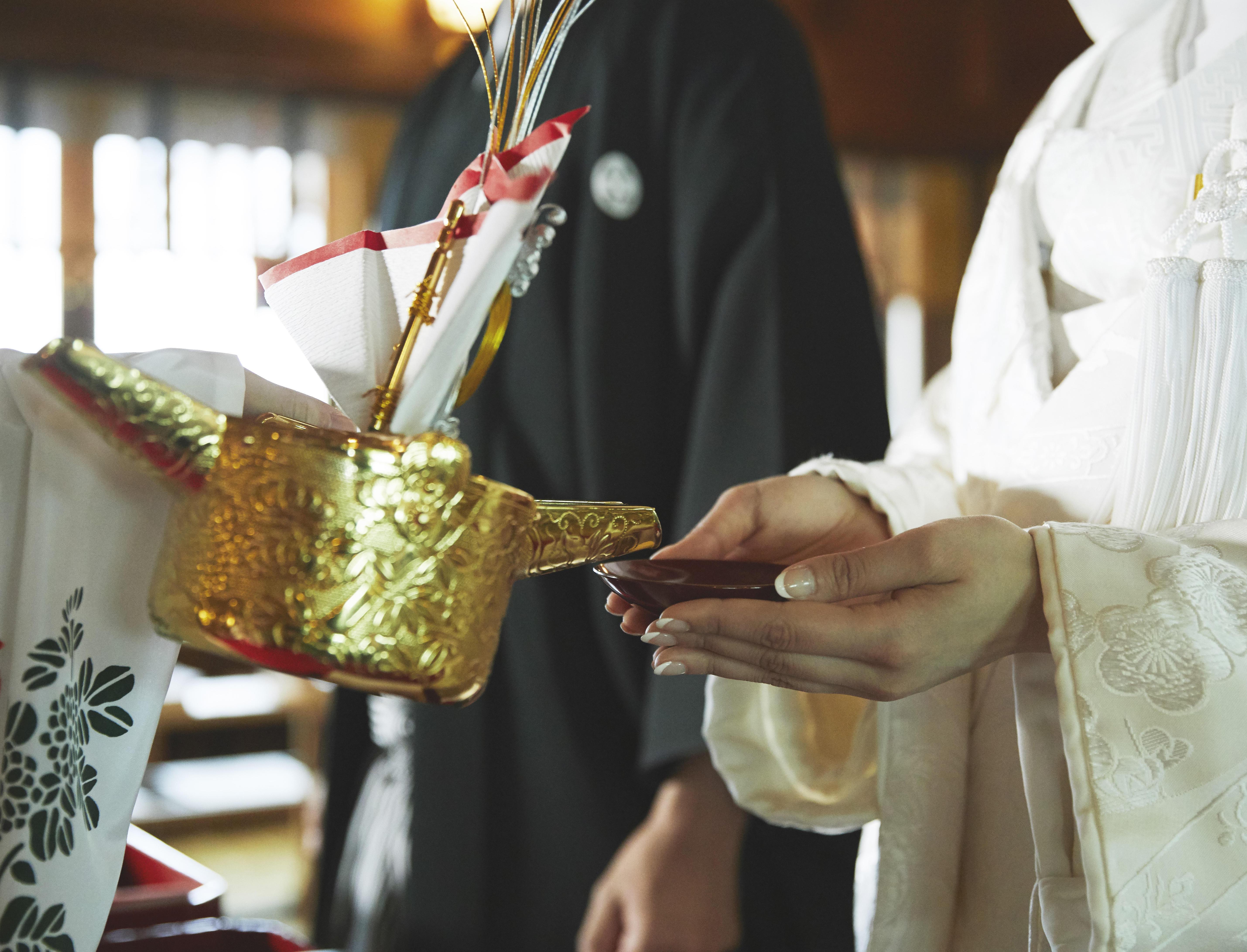 誓い(CHIKAI) 挙式のみフルパックプラン