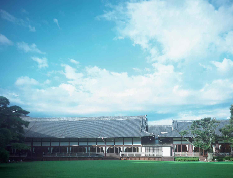 【明治神宮挙式×明治記念館レストラン会食】なごみ(NAGOMI)